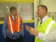 PartnerTech Hosts 7th District US Congressman Rob Woodall