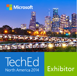 Visit VIAcode at TechEd, Booth #1141