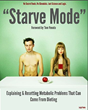 Starve Mode PDF Review | Learn How To Increase Metabolism Effectively...
