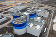 ENER-G's cogeneration project at Budapest waste water treatment plant