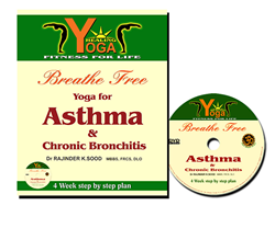 asthma book