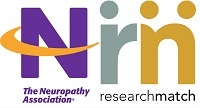 Neuropathy Association and ResearchMatch research registry