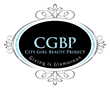 City Girl Beauty Project Logo