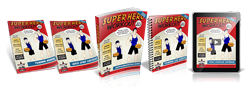 the super hero workout 2.0 review