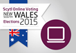 New South Wales selects Scytl to provide Online Voting in the 2015...