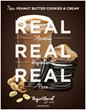 American grown, National Peanut Board, peanut butter, Oreo cookies, peanuts, frozen yogurt, real ingredients