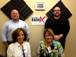 Wilmington Convention Center Hosts New Monthly Radio Show on Wilmington Business RadioX®