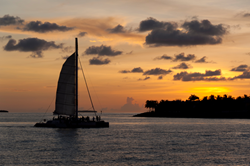 Christian sailing retreats, mission trips and Caribbean island exploration