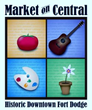 Historic Downtown Fort Dodge Hosts Market On Central Farmers Market