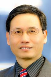 Dr. Steven Shu