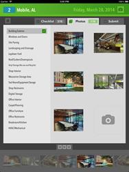 Lamar Advertising's Facility Inspection App