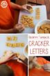 alphabet crackers