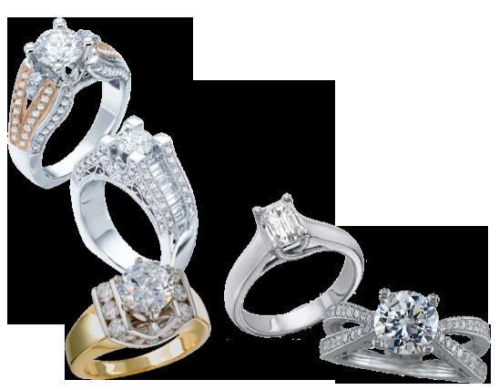 Engagement Ring Springfield Mo