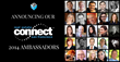 Inman News Announces 25 Ambassadors for Real Estate Connect SF