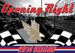 May 10th, 2014: NASCAR Opening Night