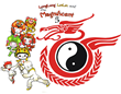 Shaolin Institute Logo with Magnificent-5