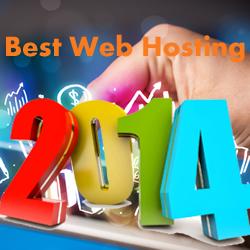 Best Web Hosting 2014