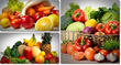 Healthiest Fruits and Vegetables to Eat and Juice in the World, A New...