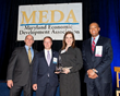 AstraZeneca Receives Economic Development Project Award