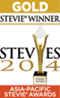Leader in Supply Chain Finance Wins Gold Stevie® Award in 2014...
