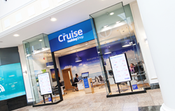 The Cruise Holiday Shop Meadowhall