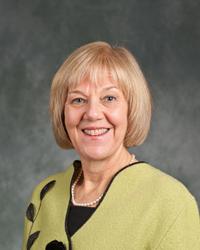 Karen Farchaus Stein, PhD, RN, FAAN