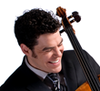 Michael Samis, cellist