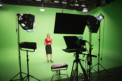 green screen production studio rental jacksonville fl