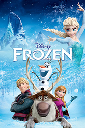 Frozen poster image