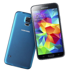 People are upgrading to Samsung's Galaxy S5
