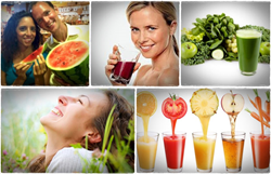 juicing for fat loss review