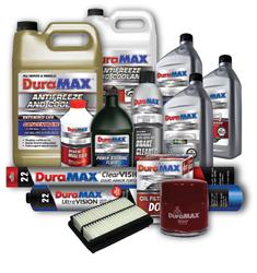 DuraMAX Product Portfolio