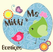 Mikki and Me