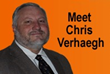 Meet Chris Verhaegh