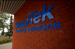 Alberta is a key market for SecurTek Monitoring Solutions