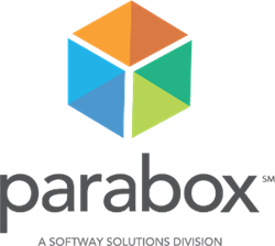 Parabox Logo a Softway Solutions Division