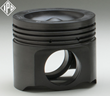 New IPDSteel™ Friction Welded Piston Now Available