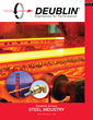 Steel Manufacturing Rotating Union Catalog Available