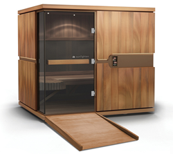 Sunlighten ADA Far Infrared Sauna