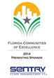 Sentry Management is Well Represented in Florida Community Awards