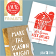 Pear Tree Greetings Is Named a LOUIE Award Finalist
