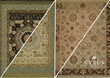 Cyrus Artisan Rugs Announces Exclusive Distribution of the Trilogy...