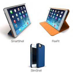 SmartShell-FlexFit-SlimShell Images