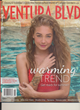 Canyon Beachwear Swimsuits Featured in Latest Issue of Ventura Blvd...