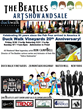 The Beatles Art Show and Sale Returns to the Hamptons to Celebrate the 20th Anniversary of Duck Walk Vineyards