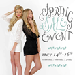 Soca Clothing Boutique Hosts Huge Spring Sale Event In May
