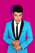 Stratosphere Headliner Frankie Moreno will celebrate his 500th performance of his critically acclaimed  Frankie Moreno Live at Stratosphere on June 12, 2014.