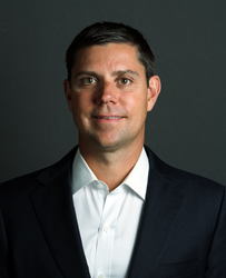 Mike Grayson, Senior Vice President of Operations