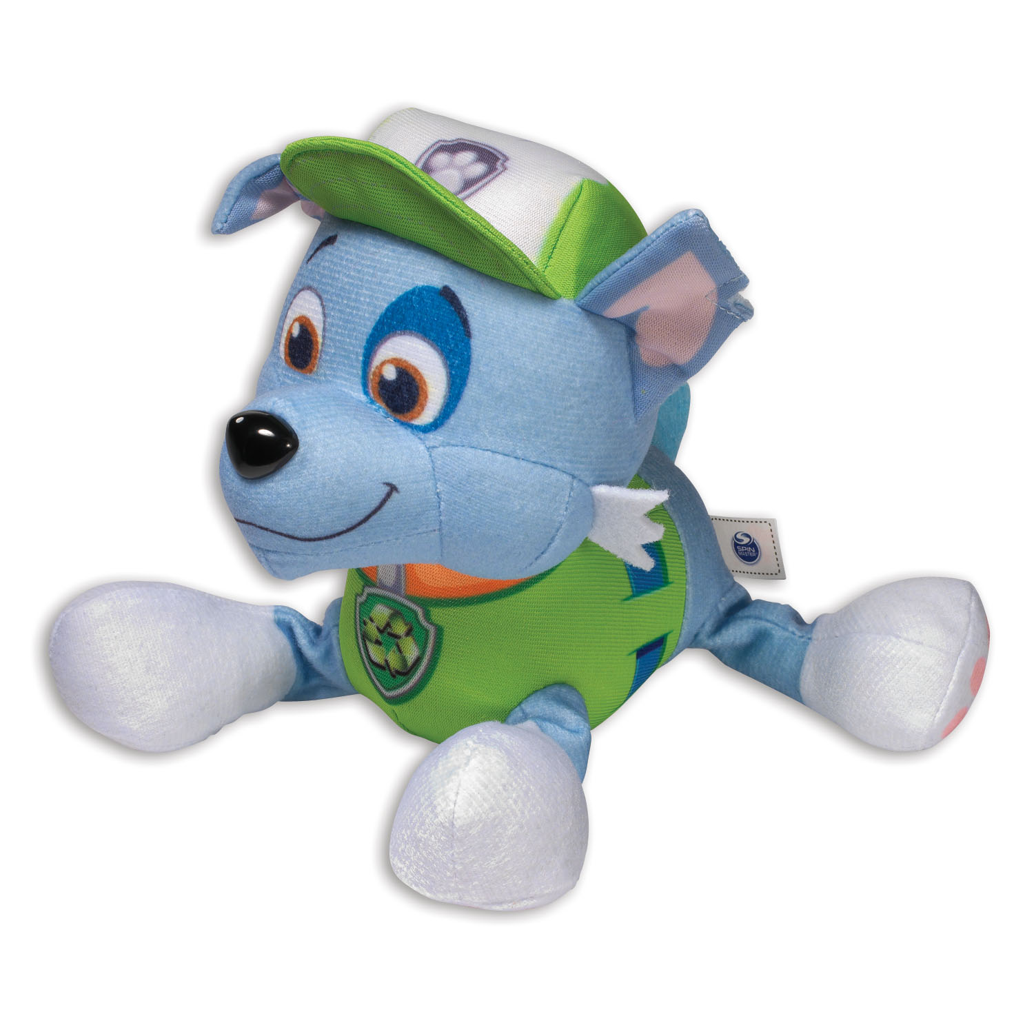 spin master to launch its highly anticipated paw patrol. Black Bedroom Furniture Sets. Home Design Ideas