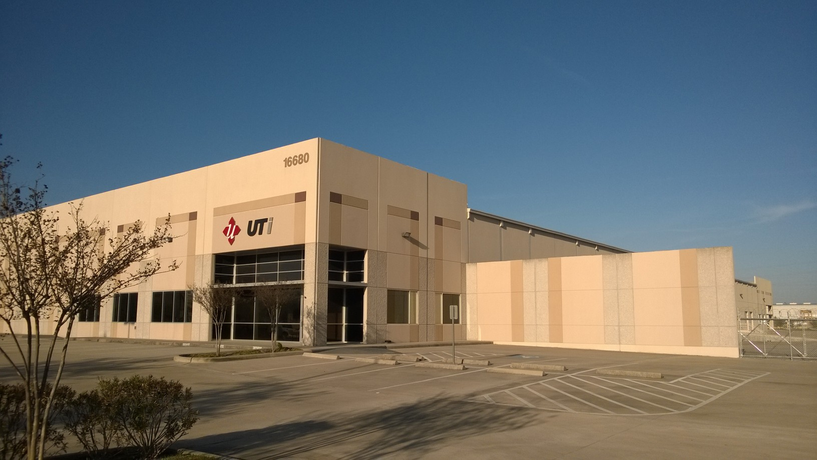 uti worldwide opens new houston facility to serve oil and